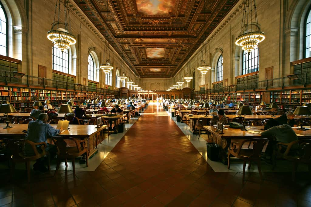 building new york public library's community oral history project