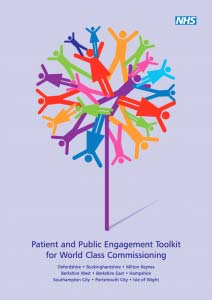 Patient and Public Engagement Toolkit