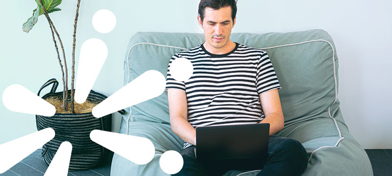 Supporting Social Distancing Measures with Online Engagement