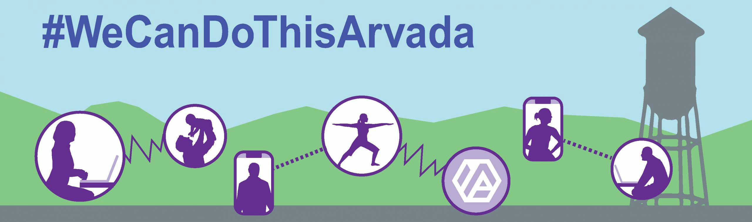 # We can do this Arvada